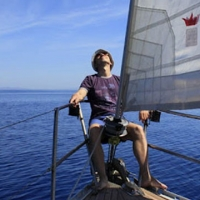Tips for sailing for the first time